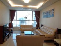Cho thuê CHCC Seasons Avenue Mỗ Lao, căn góc, 2PN, tầng 19 nội thất mới 12 triệu/tháng.