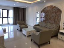 Cho thuê chung cư Seasons Avenue, Mỗ Lao, 110m2, full nội thất nhập khẩu khẩu châu Âu