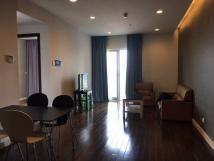 Cho thuê chung cư cao cấp Lancaster 20 Núi Trúc (các phòng có ánh sáng tự nhiên)