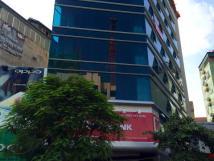 Cho thuê văn phòng tòa nhà Nam Anh Building Hoàng Đạo Thúy 100m2, 130m2, 200m2 ,…Lh 0989 410 326.
