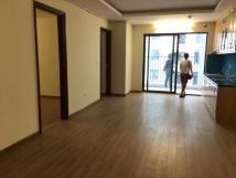 Cho thuê căn hộ chung cư Goldmark City (căn 3PN, 115m2, thiết kế cực thoáng)