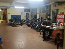 Phòng trọ tốt cho sinh viên năm nhất, 1,4 triệu/ tháng gần học viện Tài Chính