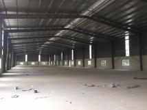 Cho thuê kho xưởng DT 1000m2, 3000m2, 5000m2 KCN Quang Minh, Mê Linh, Hà Nội