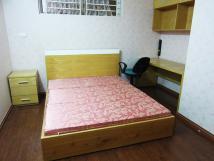 Cho thuê căn hộ Veam Tây Hồ, 689 Lạc Long Quân, diện tích 137m2, 3 phòng ngủ, đủ đồ