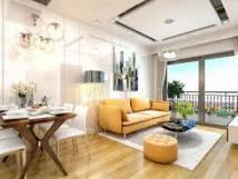 Cho thuê căn hộ chung cư cao cấp chung cư Ecolife Capitol, 1PN full đồ, vào ngay