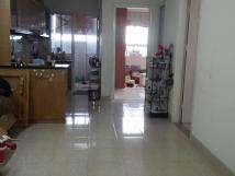 Cho thuê chung cư cực đẹp KĐT Sài Đồng, Long Biên, 76m2, 5,5tr/th. LH: 01687080894
