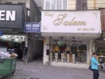 Cho thuê mặt bằng kinh doanh thời trang, spa, 35m2, 4 tầng tại Chùa Bộc, LH: 0931753628