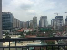 Cho thuê căn hộ Handi Resco Lê Văn Lương, Thanh Xuân, 2 ngủ, full 13 tr/th. LH: 01687847288