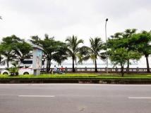 Cho thuê biệt thự mặt Phố Lạc Long Quân - Xuân La - Tây Hồ.