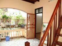 Cho thuê nhà riêng ngõ ô tô tại Văn Cao - Ba Đình
