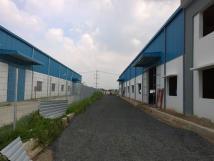 Cho thuê xưởng 995m2, 1990m2 tại khu công nghiệp Nguyên Khê, Đông Anh, Hà Nội