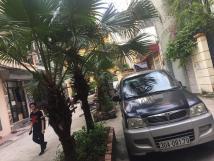 Cho thuê nhà đẹp làm vp,nhà ở tại Thịnh Quang