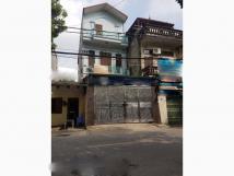 Cho thuê nhà 3T x 70m2 Hoàng Công Chất, Bắc Từ Liêm, Hà Nội
