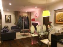 Cho thuê CHCC Golden Land, 102m2, 2 phòng ngủ, đầy đủ nội thất, 12 triệu/tháng. 0963212876