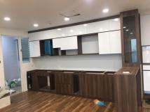 Cho thuê căn hộ dự án mới Seasons Avenue - Mỗ Lao, 3PN, nội thất cao cấp. 0963212876