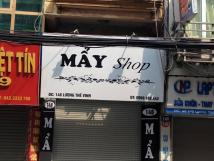 Cho thuê cửa hàng mặt phố Lương Thế Vinh, Thanh Xuân, Hà Nội