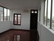Cho thuê văn phòng mặt phố Phan Huy Ích, quận ba đình, HN