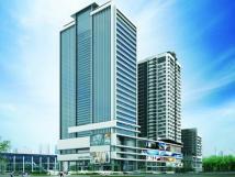 Cho thuê văn phòng đa dạng diện tích tại tòa nhà hạng A Mipec Tower 229 Tây Sơn, Đống Đa, Hà Nội