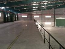 Cho thuê xưởng 200m2 ở Gia Lâm, điện 3 pha, xe công đỗ cửa