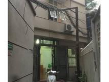 Cho thuê nhà 5 tầng, 45m2, Thịnh Quang, Đống Đa, Hà Nội
