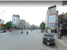 Cho thuê cửa hàng mặt bằng kinh doanh mặt phố Yên Hòa - Cầu Giấy