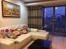 Cho thuê căn hộ M5 Nguyễn Chí Thanh, 3 phòng ngủ, 133m2, full nội thất, giá 15 triệu/tháng
