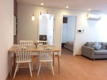 Tôi cần cho thuê chung cư Sky City 88 Láng Hạ, 3PN, DT 139m2, full nội thất, giá 17 triệu/tháng