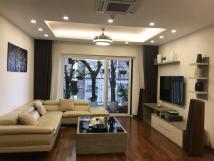 Cần cho thuê CCCC khu vực Hà Đông, tổ hợp Mulberry Lane Mỗ Lao, 132m2, 3PN, đủ đồ nội thất, mới