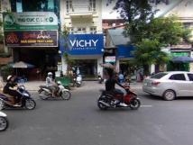 Cho thuê nhà kinh doanh MT Nguyễn Ngọc Vũ, 25 tr/tháng