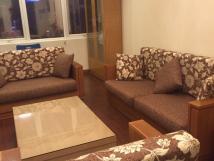Cho thuê căn hộ chung cư 101 Láng Hạ, 146m2, 3 PN, full nội thất, giá 14 tr/th