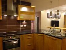 Cho thuê căn hộ cao cấp tại chung cư 101 Láng Hạ, 146m2, 3PN, đủ đồ, giá 14 triệu/tháng