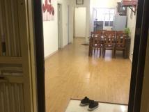 Cho thuê căn hộ chung cư khu đô thị Sài Đồng, đầy đủ đồ, 7 tr/th, 2PN, 2 WC, LH: 0976620540