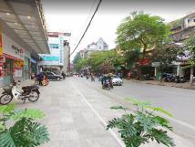Cho thuê nhà ngõ phố tại đường Thái Thịnh, Đống Đa, Hà Nội, DT 55m2, giá 20 triệu/tháng