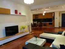 Cho thuê gấp căn hộ chung cư D5C Trần Thái Tông, 130m2 full nội thất đẹp 11 triệu/tháng