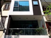 Cho thuê nhà Quan Nhân mới đẹp 6 tầng, 70m2, có thang máy