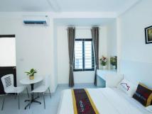 Chỉ còn duy nhất 1 phòng, full nội thất, tiện nghi tại Mễ Trì, Hà Nội