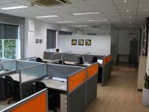 Cho thuê văn phòng chuyên nghiệp đầy đủ tiện nghi ở phố Lê Trọng Tấn, Thanh Xuân