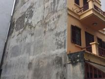 Cho thuê nhà riêng mặt ngõ ô tô phố Doãn Kế Thiện - Cầu Giấy