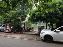 Cho thuê nhà tiện làm văn phòng phố Lê Thanh Nghị, giá chỉ 22 triệu/tháng