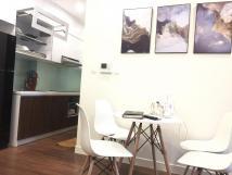 Cho thuê căn hộ cao cấp Eco Green City thanh trì Hà Nội.100m2.3pn full đồ 15tr.. Lh: 0868271501