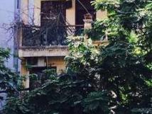 Cho thuê nhà riêng diện tích 60m2 x 4 tầng trong ngõ Quan Nhân, giá 15 tr/tháng LH: 0979455262
