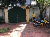 Cho thuê mặt ngõ Lê Thanh Nghị, DT 76m2, 3 tầng, giá 19tr/th