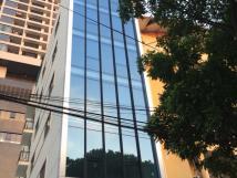 Cho thuê nhà 6,5T x 130m2 mặt phố Trần Đăng Ninh, Cầu Giấy