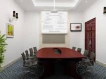 Cho thuê văn phòng tại Xã Đàn - Quận Đống Đa, có thang máy, đã trang bị điều hòa âm trần