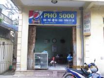 Cho thuê mặt bằng kinh doanh khu đô thị Việt Hưng 5,5 triệu/tháng, s: 40m2, LH: 01629371811