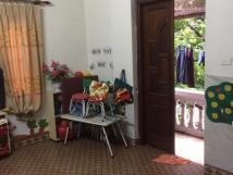 Cho thuê nhà ngõ Chợ Khâm Thiên,DT36m2x5T,Giá: 10tr/tháng-LH: Vân Anh 0963255927