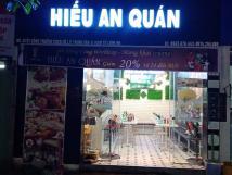 Sang nhượng cửa hàng tại cổng trường Cao đẳng Xây dựng, Trung Văn, Nam Từ Liêm, HN