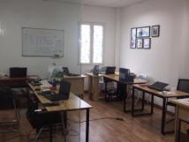 Chính chủ cho thuê văn phòng diện tích 35m2 ở Tây Sơn, quận Đống Đa