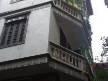 Cho thuê nhà làm căn hộ dịch vụ, ở hộ gia đình đường Đặng Thai Mai giá 20tr/th