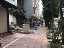 Cho thuê tầng 1, mặt đường Nguyễn Văn Cừ, Long Biên, Hà Nội